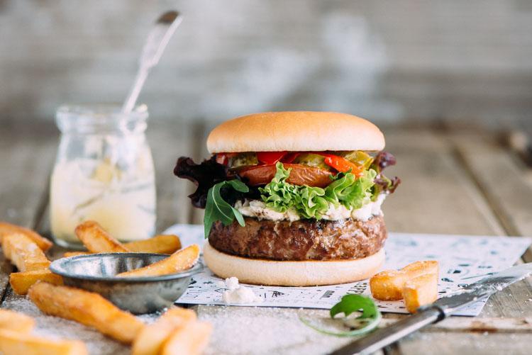 La photographie culinaire, dénominateur commun de votre communication
